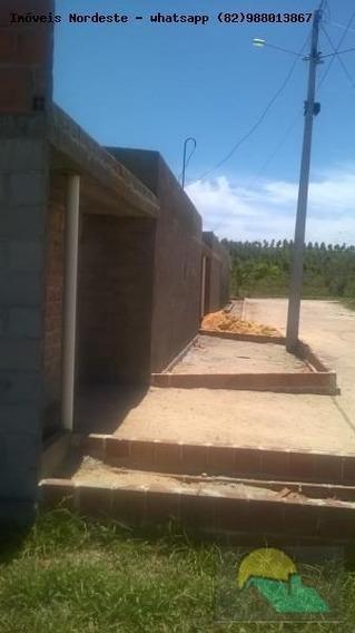 Terreno Para Venda Em Marechal Deodoro, Centro - Te-03_1-846806