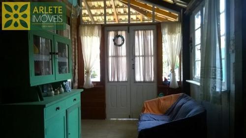 Imagem 1 de 15 de Casa No Bairro José Amândio Em Bombinhas Sc - 2146