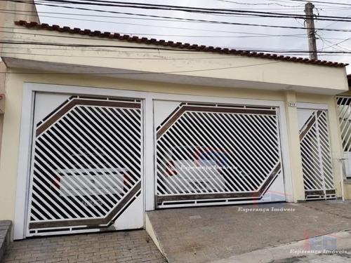 Imagem 1 de 1 de Ref.: 7017 - Casa Terrea Em Osasco Para Venda - V7017