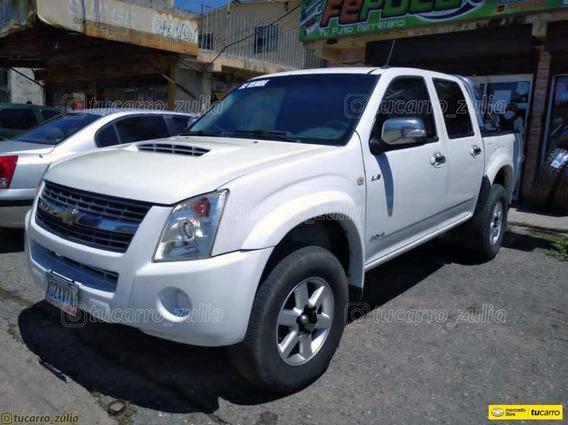 Chevrolet Luv Dmax 4x2 Aut