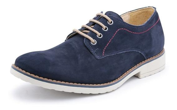 Sapato Tênis Casual Social Masculino Confortável Promoção
