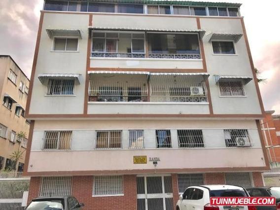Apartamentos En Venta La Carlota 19-2260 Rah Samanes