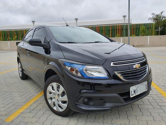 Chevrolet Prisma Lt 1.4 2016/2016 - Único Dono - Impecável