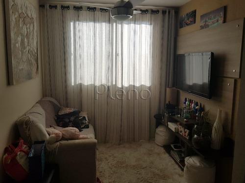 Apartamento À Venda Em Jardim Nova Europa - Ap014034