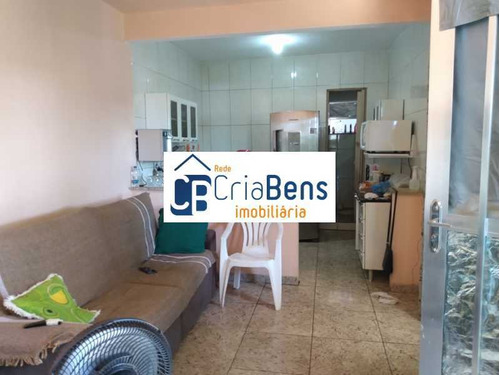 Casa De Rua-à Venda-inhaúma-rio De Janeiro - Ppca30106