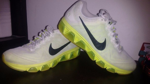 Tennis Mujer Nike Air Max Tailwind 7 Running