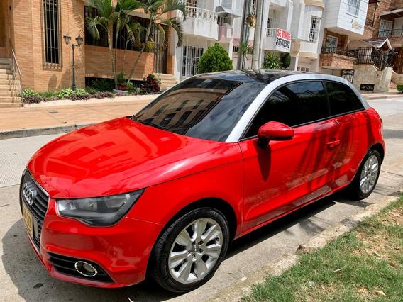 Audi A1 1.4 Tfsi Ambition 2012