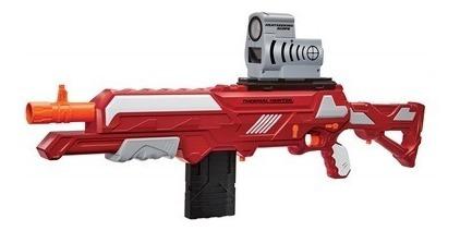 Rifle Thermal Hunter - Con Dardos