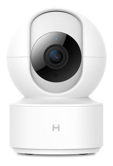 Câmera Ip Vigilância Xiaomi Mijia H.265 / Babá Eletrônica