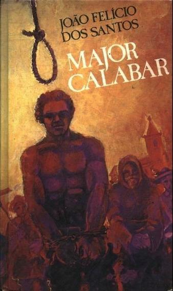 Major Calabar