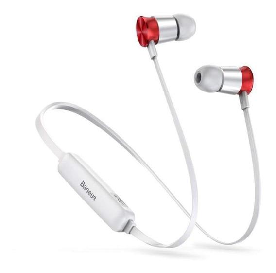 Audífonos Inalámbricos Baseus S07 Magneticos Bluetooth