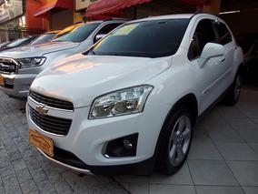 Chevrolet Tracker Ltz 1.8 16v (flex) (aut) 2015
