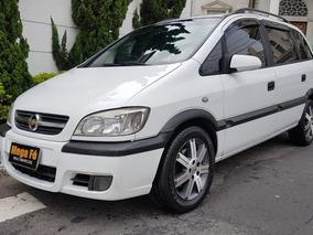 Chevrolet Zafira 2.0 Expression Flex Aut. Completo 7 Lugares