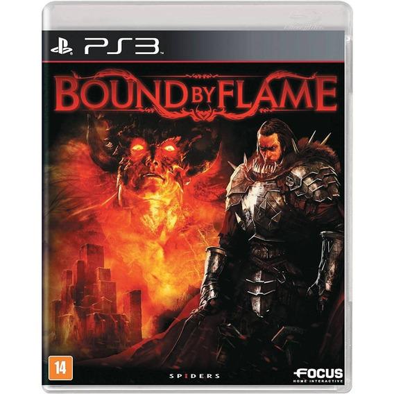 Bound By Flame Ps3 Mídia Física Novo Lacrado