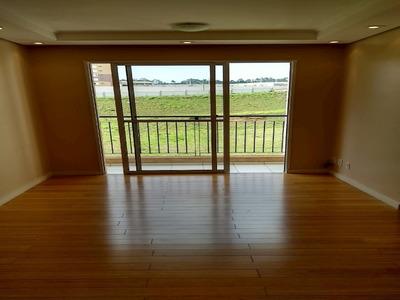 Apartamento De 02 Dormitórios Para Venda Em Cajamar - 11180
