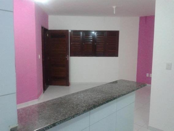 Casa Em Cidade Das Flores, São Gonçalo Do Amarante/rn De 89m² 2 Quartos À Venda Por R$ 165.000,00 - Ca586795
