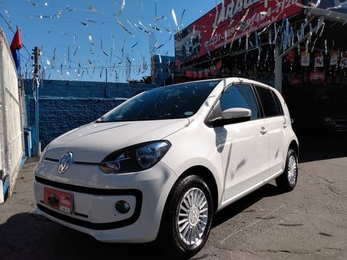 Imagem 1 de 14 de Volkswagen Up! 2017 1.0 Move I-motion 5p