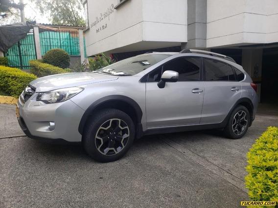 Subaru Xv Xv