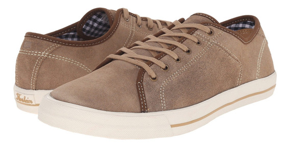 Zapatillas Hombre Florsheim Flash Plain Toe Lace-up