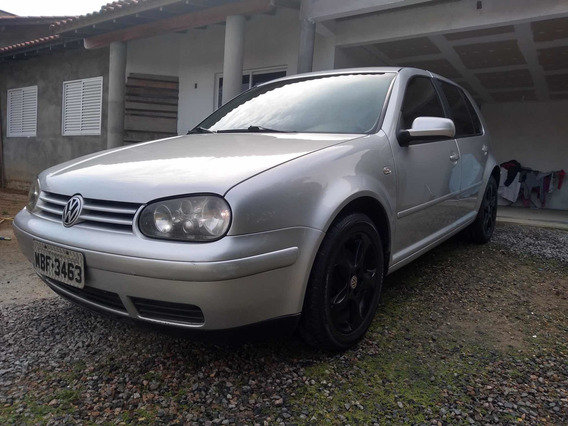 Volkswagen Golf 2.0 5p 2001