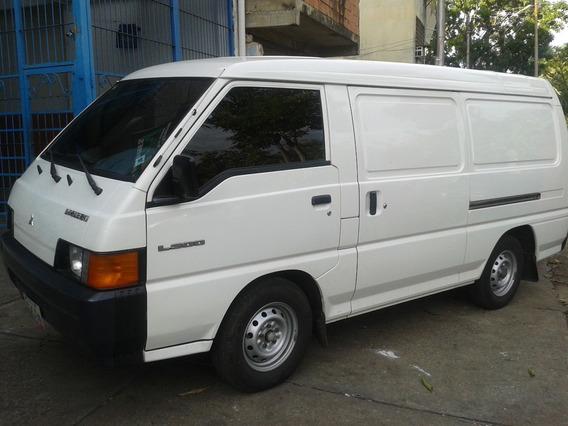 Mitsubishi Panel L300 Motor 4 Cil 2.0