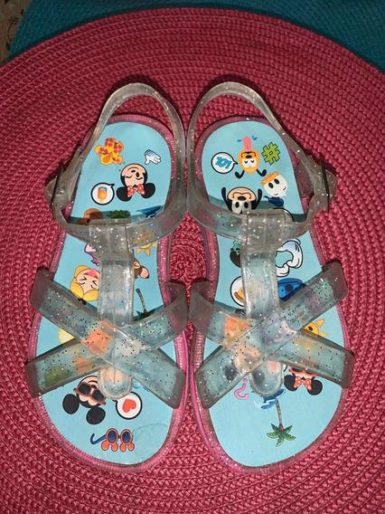 Sandalia Zapato Nena Disney