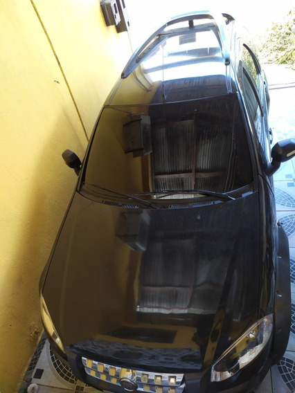Fiat Palio Adventure 1.8 16v Flex Dualogic 5p 2011