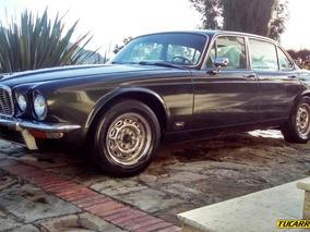 Jaguar Xj G