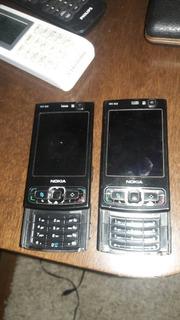 Celular Nokia N95 Leia Descricao
