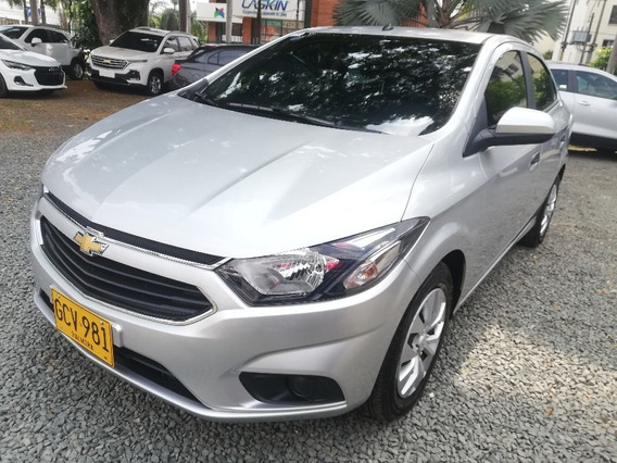 Chevrolet Onix Lt Mt Nb