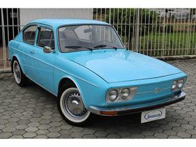 Volkswagen Tl 1600 2p