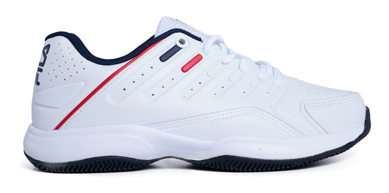 Zapatillas Fila Lugano 6.0-52t054x-156- Open Sports