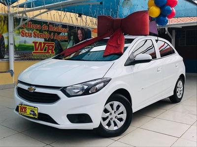 Chevrolet Onix 1.0 Lt Flex 2017, Muito Novo