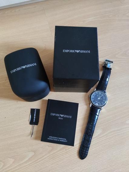 Relógio Pulso Armani Original