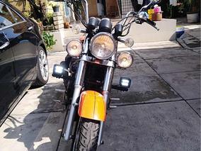 Italika Tc 250