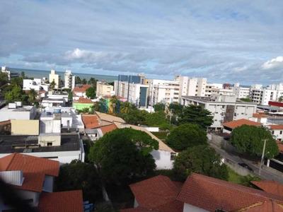 2387 - Apartamento Para Vender, Jardim Oceania, João Pessoa, Pb - 2387