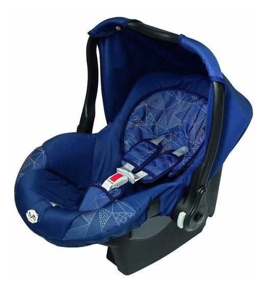 Bebê Conforto Upper Azul Tutti Baby Mega Promoção Comprar