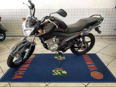 Yamaha Factor 125 Ubs