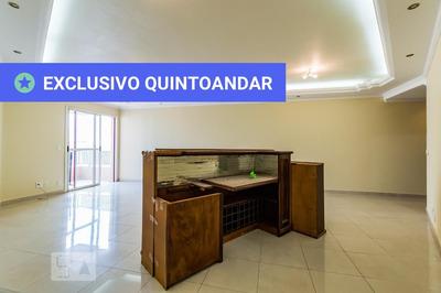 Apartamento No 2º Andar Mobiliado Com 4 Dormitórios E 4 Garagens - Id: 892875647 - 175647