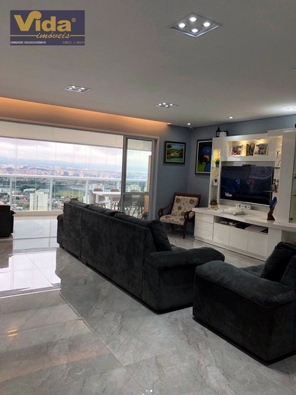Apartamento/cobertura À Venda Em Centro - Osasco - 40680