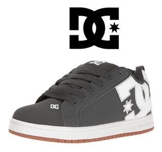 Zapatillas Dc Shoes Court Graffiti Adidas , Deportes y