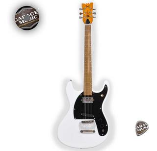 Guitarra Electrica Mosrite Ramones Faim Johnny Ramones