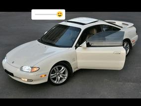 Coupe Mazda Mx-6 2.5 Dohc V6 164 Cv Mt