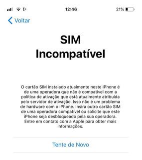 Desbloqueio iPhone 5 5s 6 6s Softbank Japão Definitivo Sim