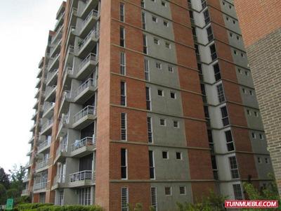 Apartamentos En Venta - El Encantado - 18-1963