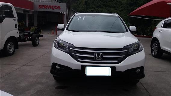 Honda Crv Cr-v Exl 18 Flexone Aut.