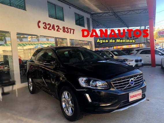 Xc60 2.0 T5 Dynamic Turbo Automática Gasolina 2014