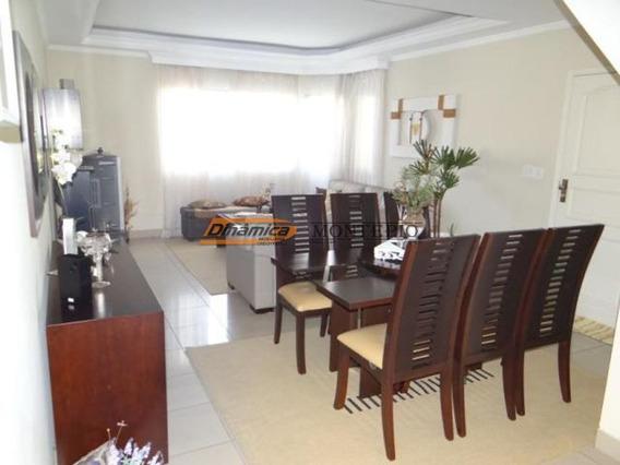 Lindo Apartamento No Parque Vitoria - Ml9030