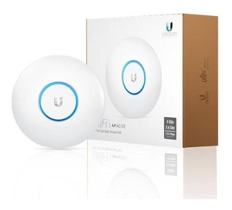 Access Point Ubiquiti Unifi Ap Ac Lite 802.11ac Dual-radio