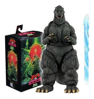 Neca Godzilla 1989 Biollante Clasico